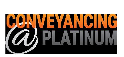Conveyancing @ Platinum